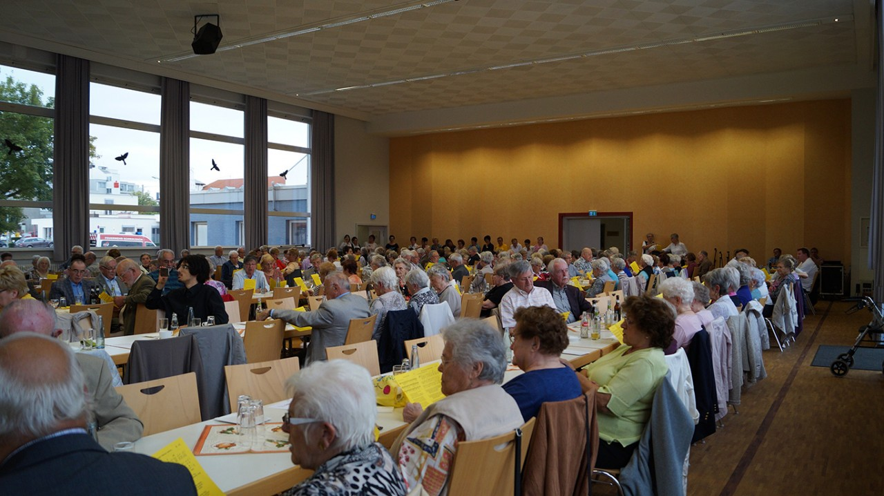 Tag der Älteren in Schwalbach