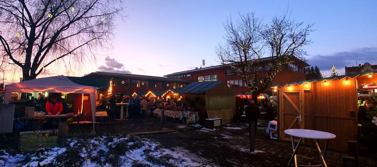 9. Adventszauber der Gemeinde Schwalbach