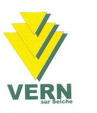 Vern sur Seiche Logo