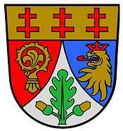 Wappen Hülzweiler