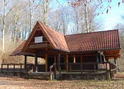 Edelweiß-Hütte