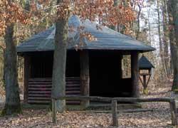 Kasholz Hütte