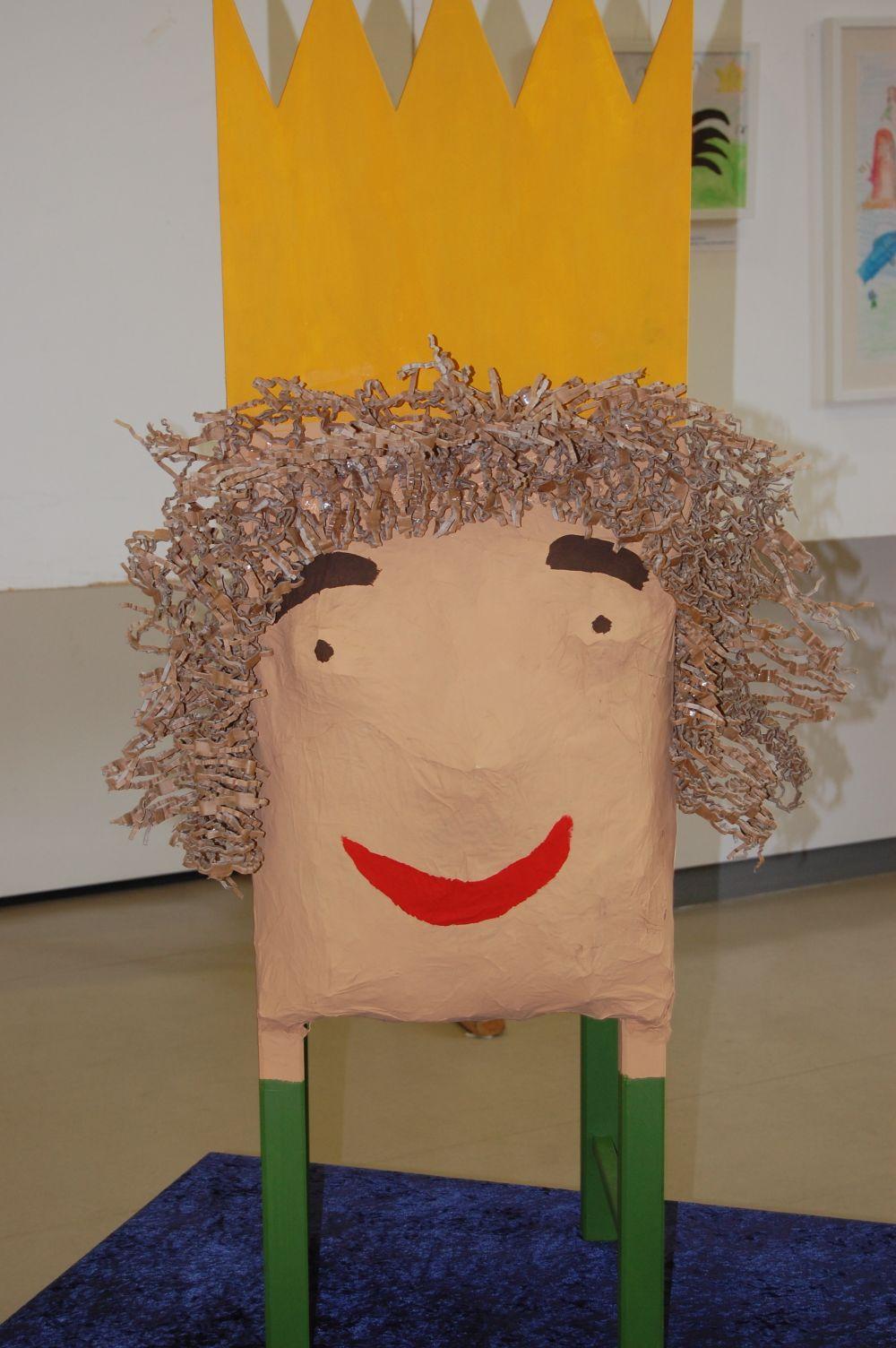Mal- und Kreativkurs für Schulkinder von 6 bis 10 Jahren