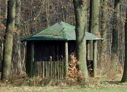 Morgenstern-Hütte